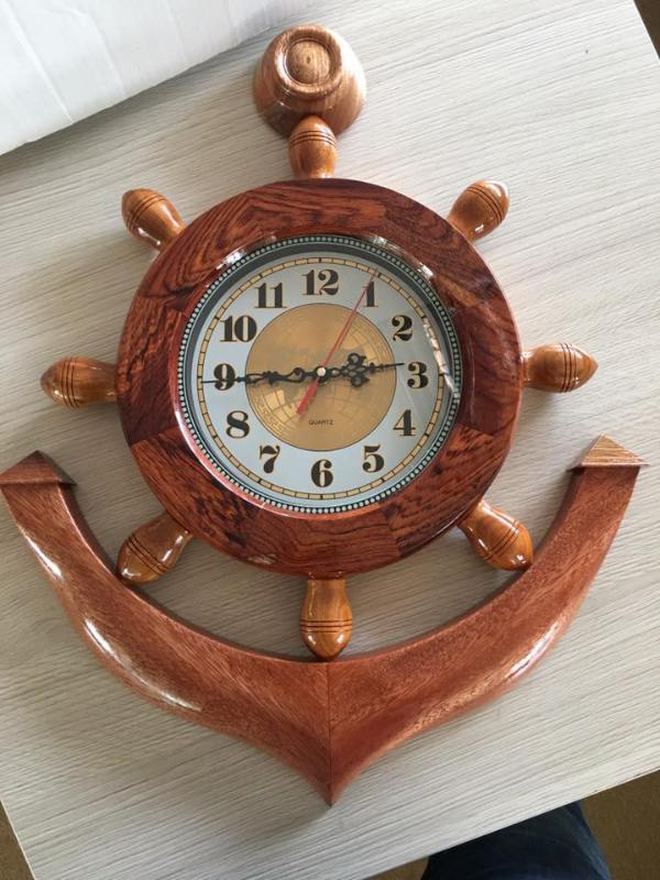 đồng hồ mỏ neo